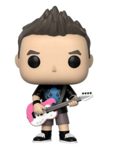 Funko Pop! - Mark Hoppus - Blink 182 #83
