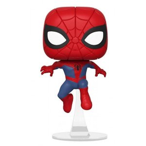 Funko Pop! - Peter Parker - Spider Man #404
