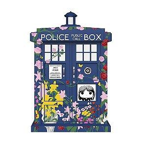 Funko Pop! - Tardis (Clara Memorial) - Doctor Who #227
