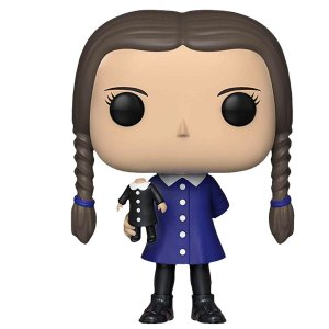 Funko Pop! - Familia Addams - Wednesday #811