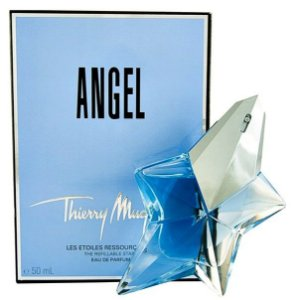 Angel Thierry Mugler Eau de Parfum - Perfume Feminino