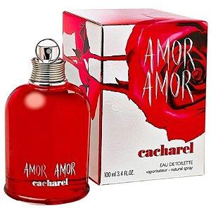 Amor Amor Cacharel Eau de Toilette - Perfume Feminino