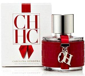 CH Woman Carolina Herrera Eau de Toilette - Perfume Feminino