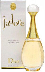 J`Adore Christian Dior Eau de Parfum - Perfume Feminino