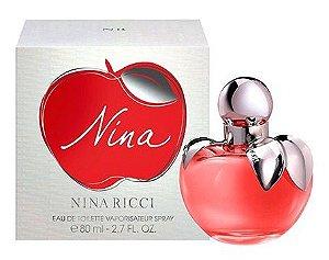Nina Nina Ricci Eau de Toilette - Perfume Feminino