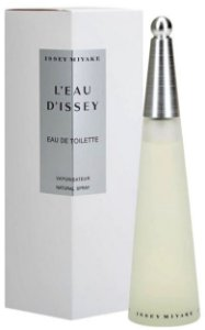 L`eau D`issey Miyake Eau de Toilette - Perfume Feminino