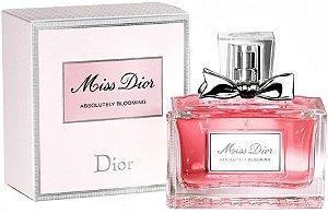 Miss Dior Absolutely Blooming Dior Eau de Parfum - Perfume Feminino
