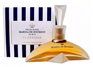 Classique Marina de Bourbon Eau de Parfum - Perfume feminino