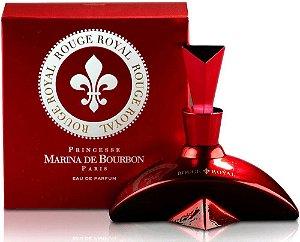 Rouge Royal Marina de Bourbon Eau de Parfum - Perfume Feminino