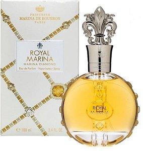 Royal Diamond Marina de Bourbon Eau de Parfum - Perfume Feminino