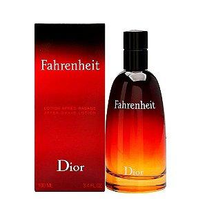 Fahrenheit Dior Eau de Toilette - Perfume Masculino