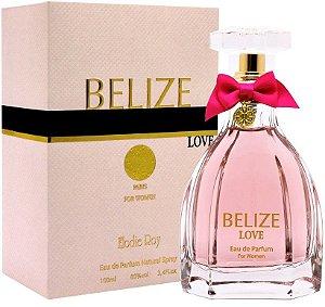 Belize Love for Woman Eau de Parfum - Perfume Feminino