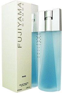 Fujiyama Homme Eau de Toilette - Perfume Masculino