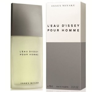 L`eau D`issey Miyake Eau de Toilette - perfume Masculino