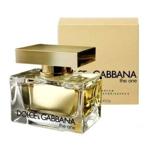 Dolce & Gabbana The One Eau de Parfum - Perfume Feminino