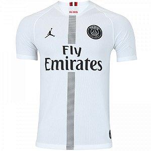 cde2486817 Camisa PSG I 18 19 Nike - Masculina - Outlet Magrinho - Os Melhores ...