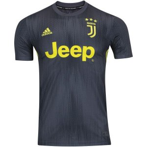 Camisa Juventus III 18 19 adidas - Masculina (Frete Grátis) e05a0b904d447