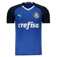 Camisa do Palmeiras I 2019 Goleiro Puma - Masculina (Frete Grátis)