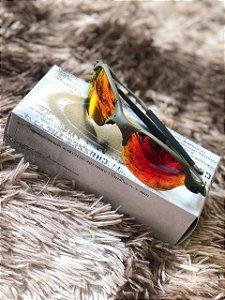 Oculos Oakley Rome 2 Lente Ruby Frete Grátis