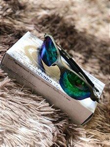 Oculos Oakley Romeo 2 Lente Verde Frete Grátis