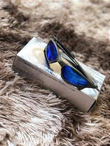 Óculos Oakley Penny Lente Azul Escura Frete Grátis