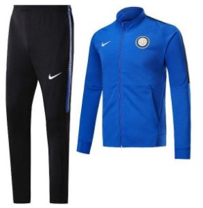 e4f6559757 Agasalho Barcelona Azul Bebe Nike Masculino Frete Grátis - Outlet ...