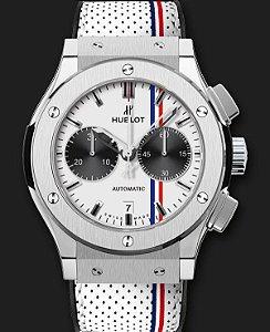 Réplica de Relógio Hublot Fusion Edition Limited Frete Grátis