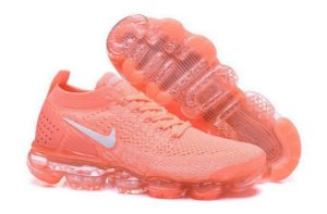 b12eb264451 Tênis Nike Vapor Max 2.0 Salmão Feminino Frete Grátis
