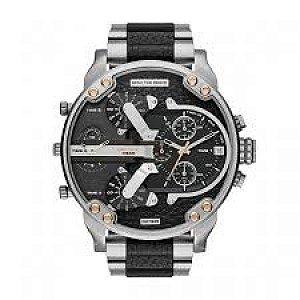 029fd5f68d3 Relógio Importado Diesel 4343 Frete Grátis - Outlet Magrinho - Os ...