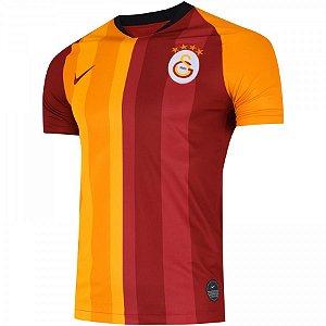 Camisa Galatasaray 19/20 Nike - Masculina (Frete Grátis)