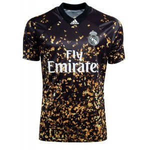 Camiseta Real Madrid Edição FIFA 19/20 adidas - Masculina Frete Grátis