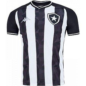 Camisa Botafogo I 19/20 - Masculina Frete Grátis
