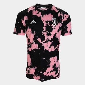 Camisa Juventus Cmuflada 19/20 adidas - Masculina  (Frete Grátis)