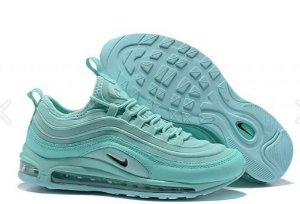 Tênis Nike Air Max 97 Verde Frete Grátis