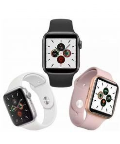 Relógio Smartwatch T500 Plus Troca Pulseira
