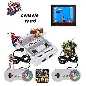 DUPLICADO - Console Game Box Power M3 Sup 3 Cores