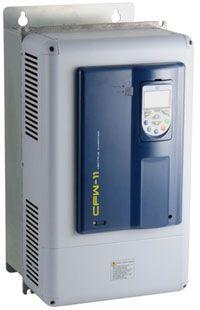 Inversor de Frequência BRCFW110211T4SZ  - 211A - 380-480V