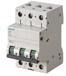 Disjuntor Siemens 5SL6 210 - 7MB
