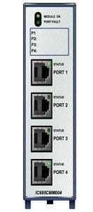 Módulo de comunicação serial, dispositivo de módulo serial, RS-232 ou RS-485/22, protocolo de conector RJ-45