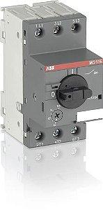 Motor Manual Starter MS116-0.63