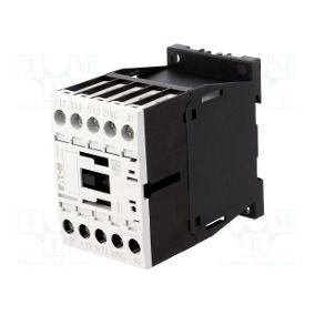 Contator de potência cwm12.1 12a-ac63 - 220v - 50/60hz