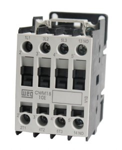 CONTATOR de Potência CWM 18-22 -18a - AC3 220v