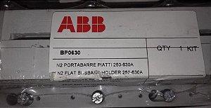 SUPORTE DE BUSBARES PLANOS 250-630A - suporte de barramento plano