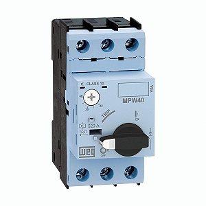 Disjuntor-motor Az Mpw40-3-u032 25-32A