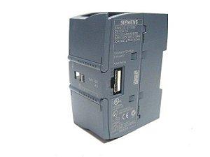 Siemens 6ES7232-4HD32- 0XB0 S7-1200 SM 1232 Módulo de saída analógica
