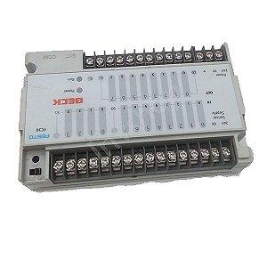 Controlador Programável Festo Beck Fec-fc30-fst 183861