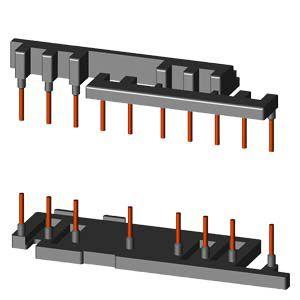 Jogo P/ Chave Reversora P/ Contator 3rt101 3ra1913 2a Siemens