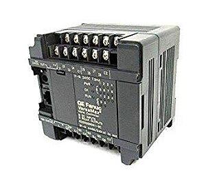 Plc microprocessador GE Fanuc ic200udr001-bc