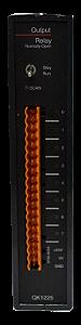 Módulo de saída 8 SD rele - QK1225