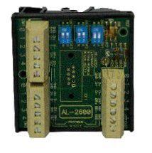 Derivador e Terminação para Rede - AL2600